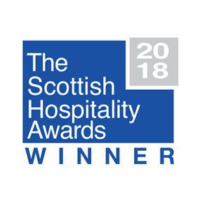Victoria Square Guest House – B&B of the year award winners