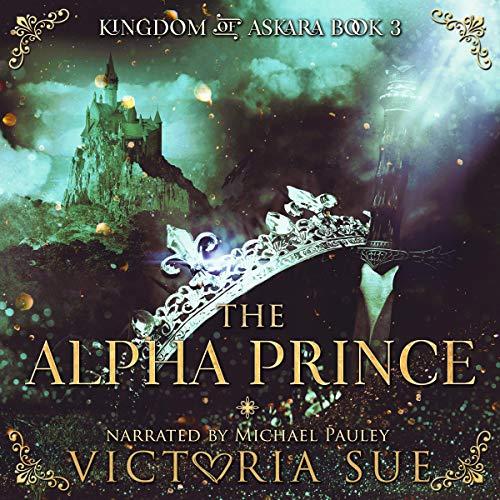 Alpha Prince audio