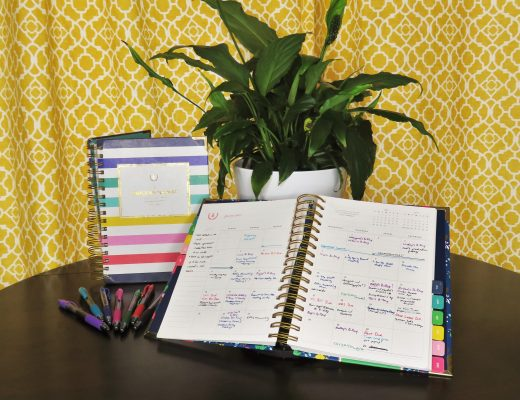 Simplified planner Header Photo