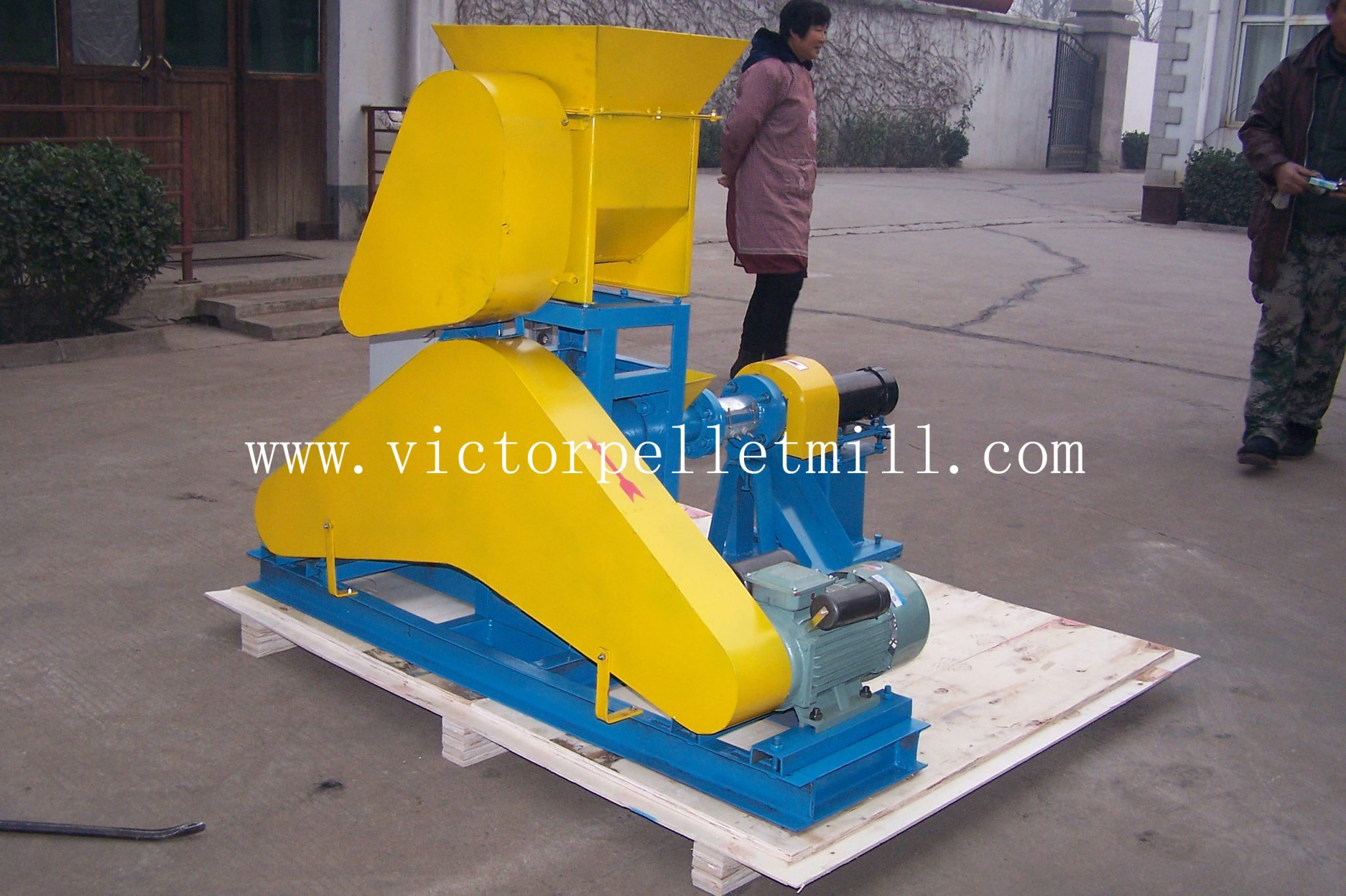 fish feed pellet machine for sale