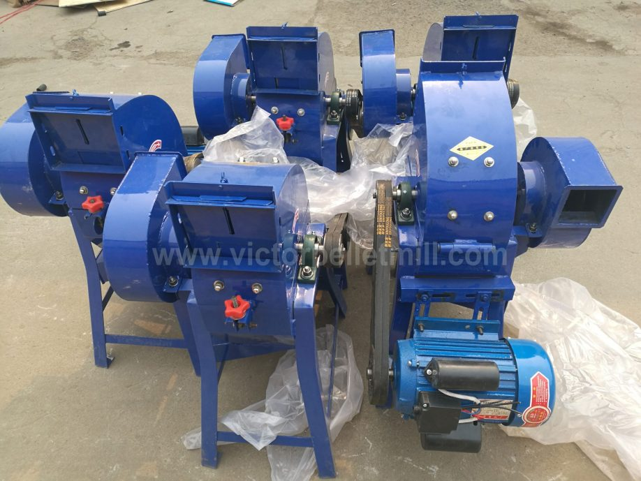 corn grinder for cattle feed