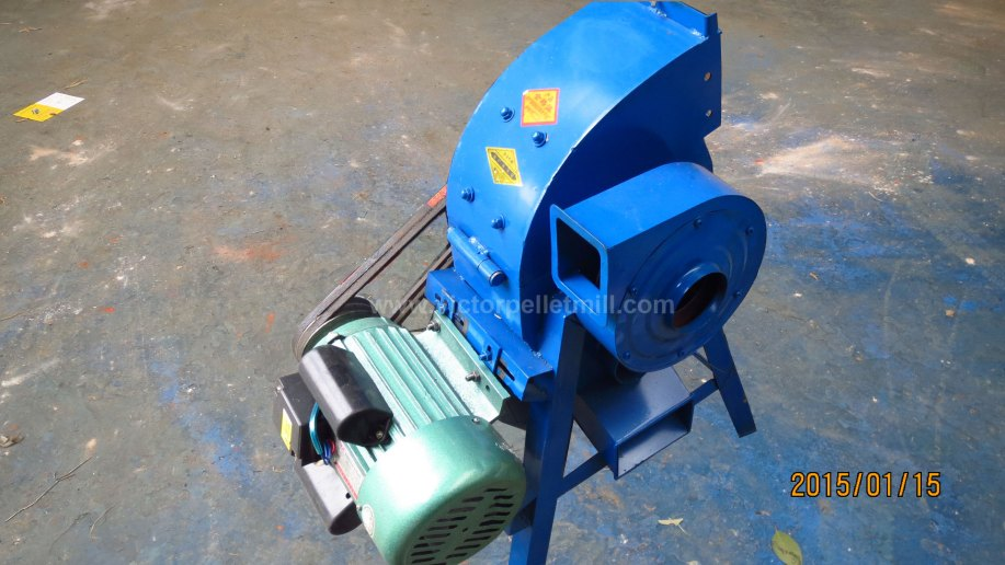 electric feed grinder