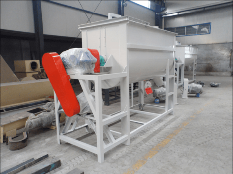 feed mixer for sale