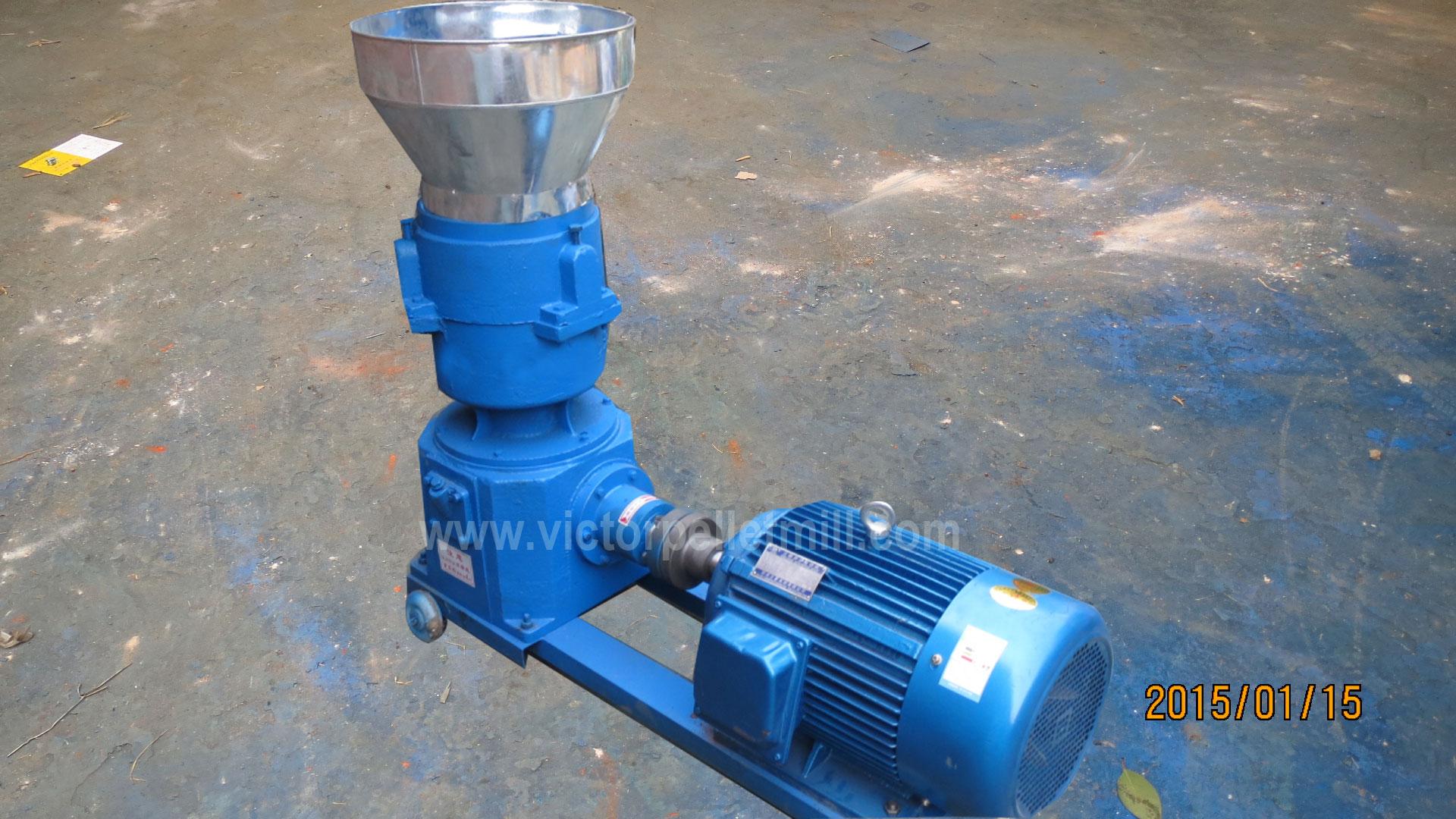 feed pellet mill supplier