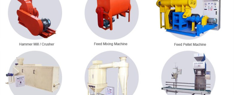 floating fish pellet making machine