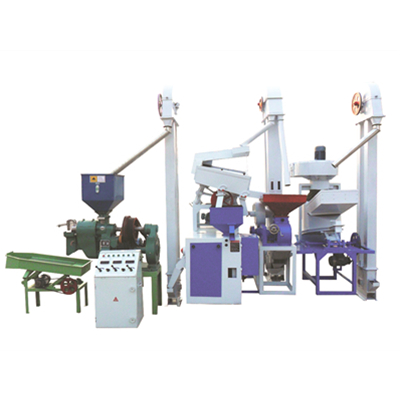 rice processing plant price