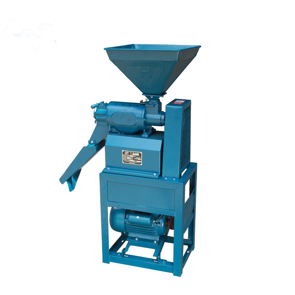 increase rice processing machine efficiency
