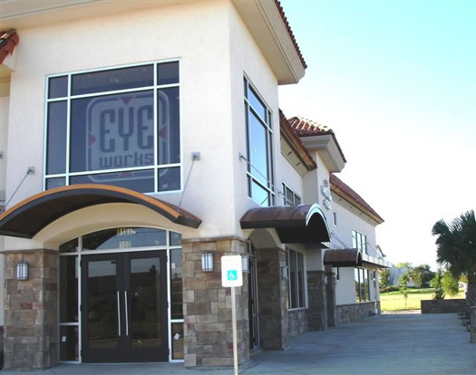 Awnings DallasFort Worth Commercial Metal