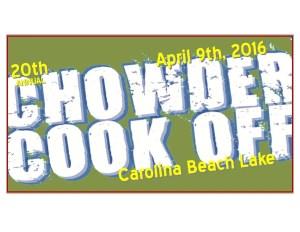 Chowder Cook-Off Carolina Beach