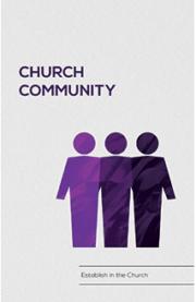 Church Community Manual