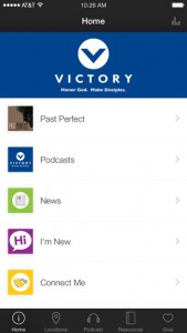 The Victory App (1)