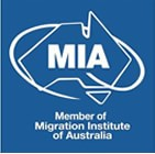 Member of Migration Institute of Australia