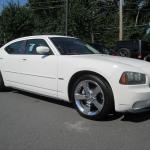 Used 2008 Dodge Charger R T For Sale 9 495 Victory Lotus Stock 321370