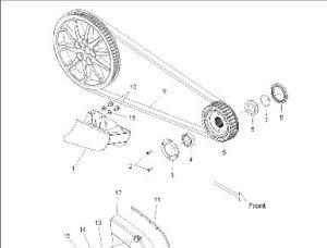 Victory Hammer Motorcycle Ridley Motorcycle Company wiring diagram ~ ODICISORG