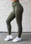 Victory seamless leggings Olive green
