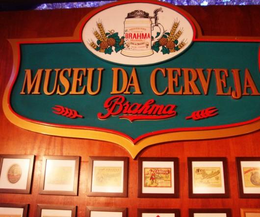 Museu da Cerveja - Blumenau