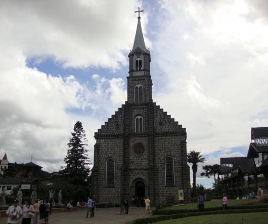Igreja São Pedro - Gramado - RS