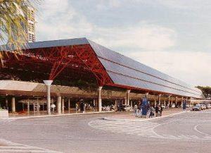 Aeroporto de Brasília pronto para voos internacionais
