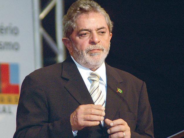 Lula anuncia novo aeroporto em São Paulo
