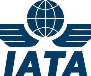 Aumento de passageiros segundo a IATA