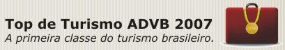 Top de Turismo ADVB 2007
