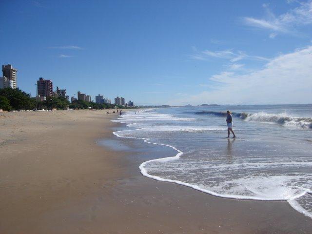 Praia de Piçarras