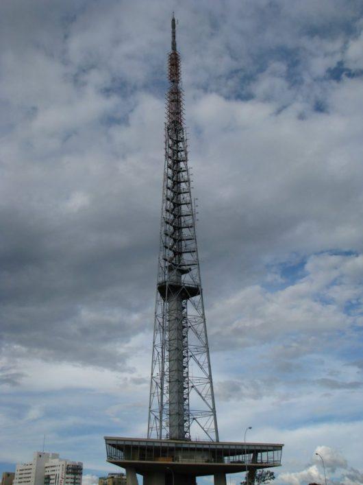Torre TV - Brasília