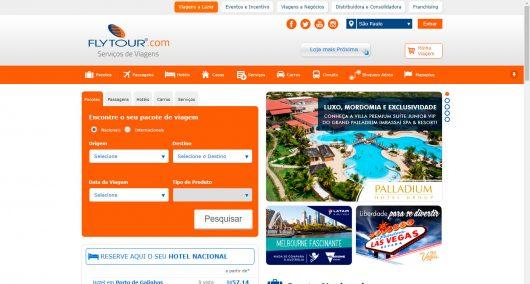 Site Flytour