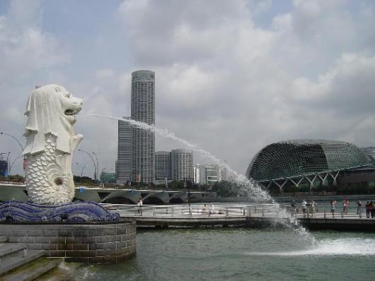 Cidade de Cingapura - Cingapura