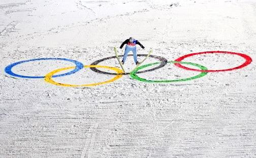 Jogos Olímpicos Inverno - Vancouver - Canadá - 2010