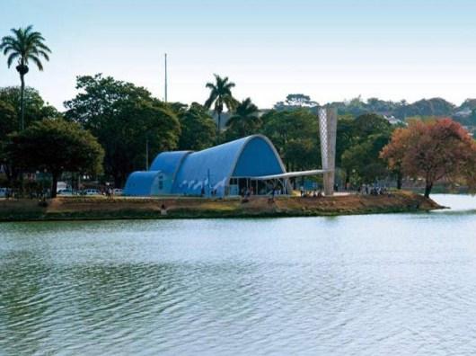 Belo Horizonte é destino certo de viagem para Minas Gerais