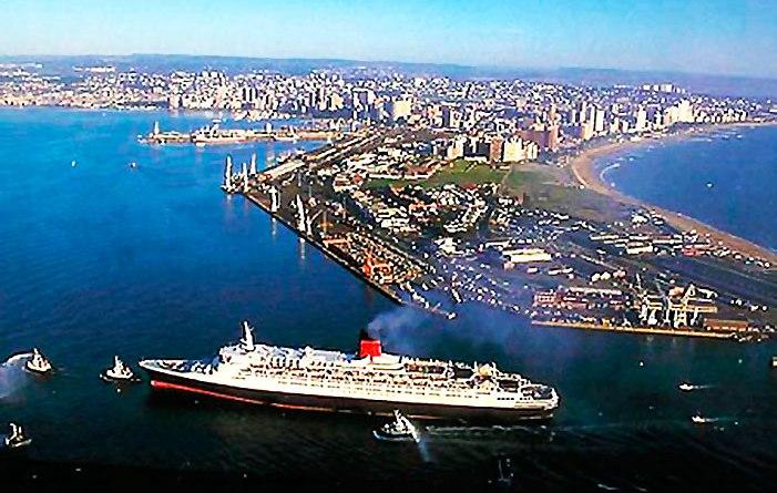 Durban - África do Sul