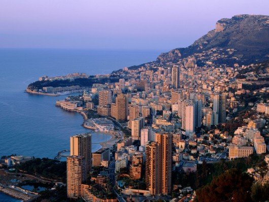 Monte Carlo - Mônaco