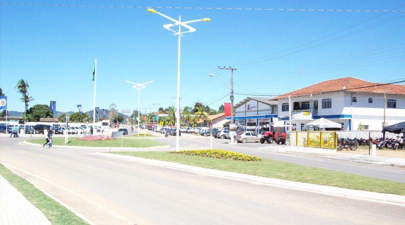 Rio dos Cedros - SC