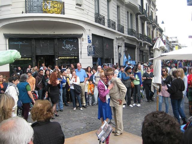 San Telmo - Buenos Aires