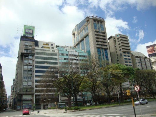 Hotel Panamericano - Buenos Aires