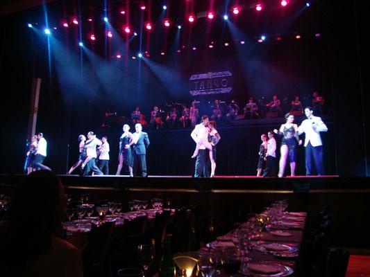 Show de Tango - Buenos Aires