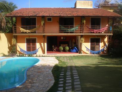 Pipa Hostel - Acomodação em albergues