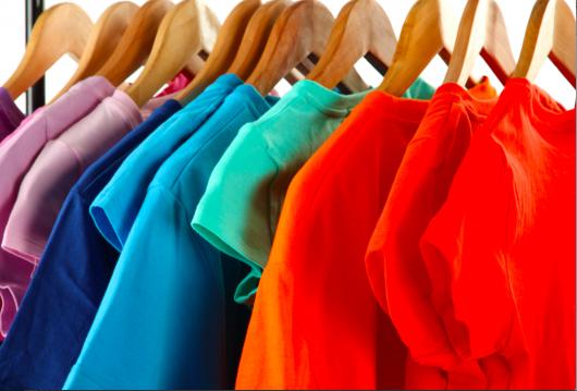 Tamanhos de roupas nos países
