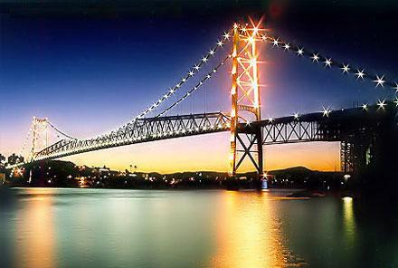 Aniversário Florianópolis 2011 - 285 anos