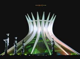 Aniversário de Brasília 2011 - 51 anos