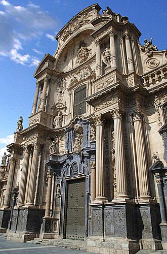 Múrcia - Espanha