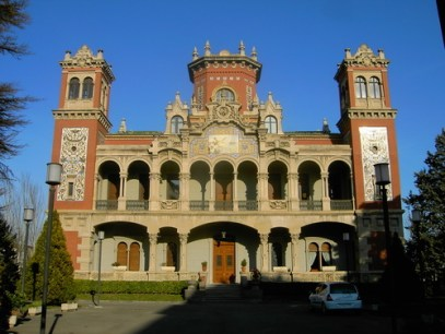 Saragoça - Espanha