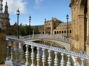 Sevilha-Espanha
