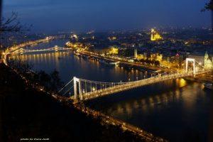 Budapeste-Hungria