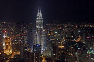 Kuala Lumpur - Malásia