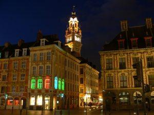 Lille-França