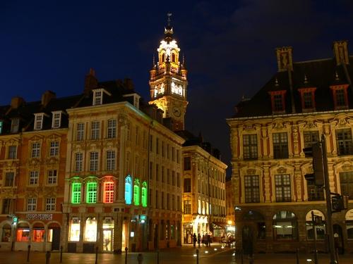 Lille - França