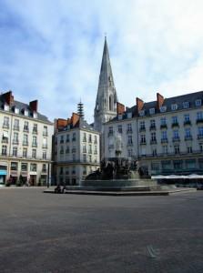 Nantes-França