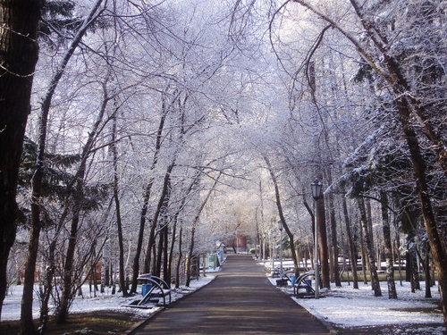 Novosibirsk - Rússia